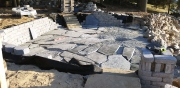 new-retaining-wall