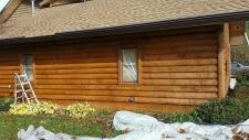 log-home-restored