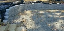 Hardscape - Retaining Wall